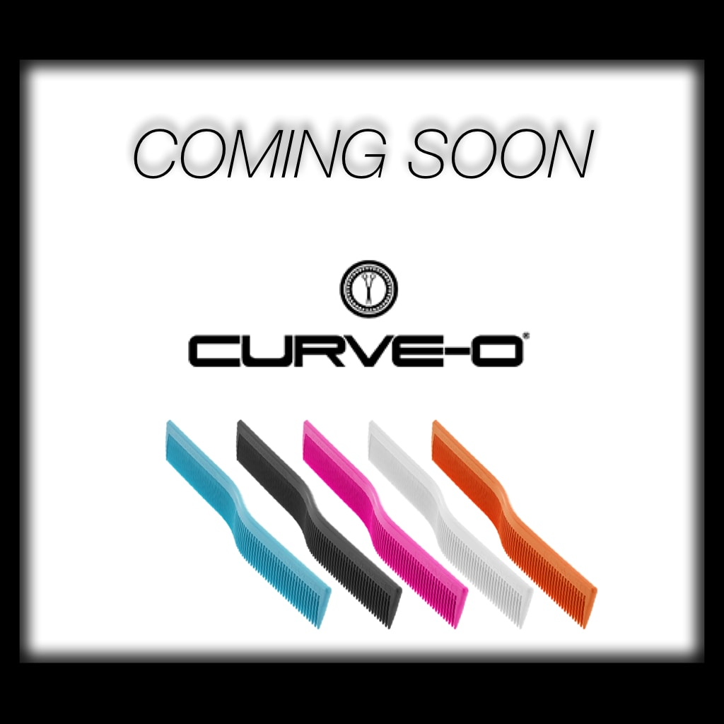 Curve-O coming soon