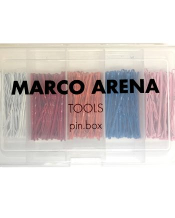 Marco Arena Tools - colorpin box