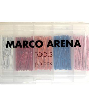 Marco Arena Tools - colorpin box