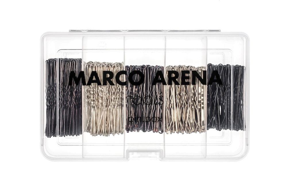 Marco Arena Tools - pin & grip