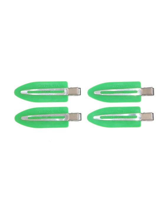 """cover.clip L """"neon green"""""""